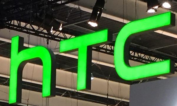 HTC poaches Orange exec for CEO role