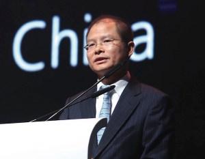 Eric Xu