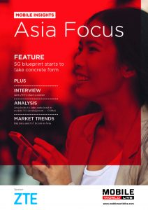 Mobile Insights: Asia Focus