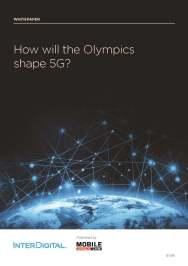 5G Olympic Whitepaper