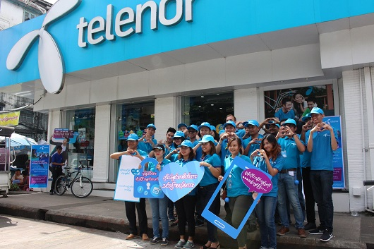 Telenor Myanmar targets network expansion - Mobile World Live