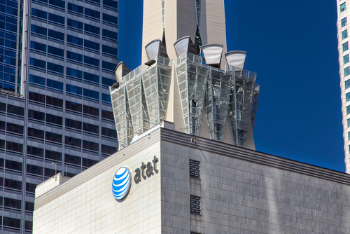 AT&T extends fixed-wireless footprint to 9 new states