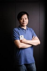 Xiaomi_CEO_Lei_Jun
