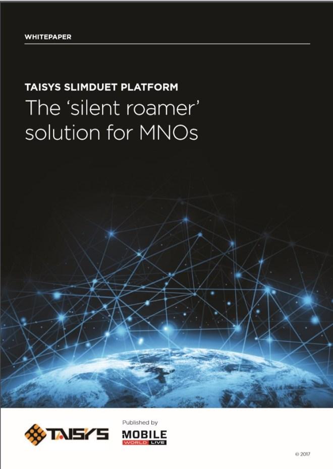 The 'Silent Roamer' Solution for MNOs