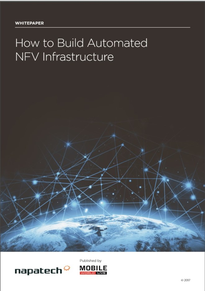 How to Build Automated NFV Infrastructure