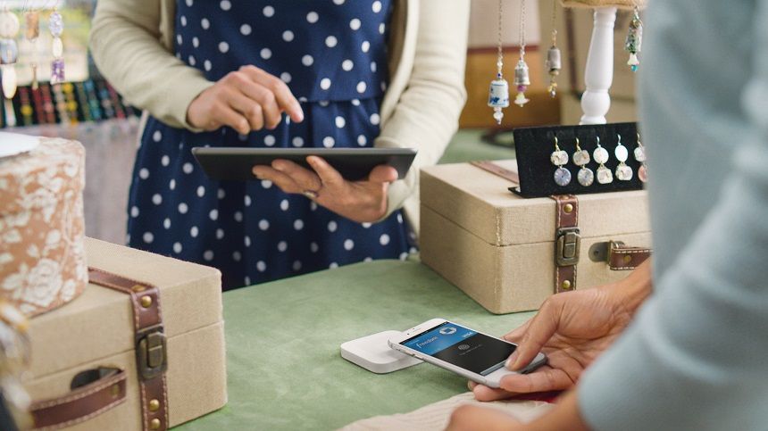 Square expands mPOS business into the UK - Mobile World Live