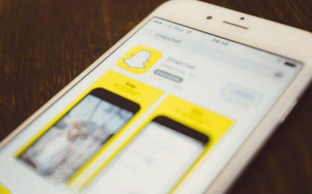Snapchat enters 3D world