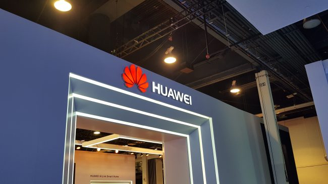 US eases Huawei restrictions
