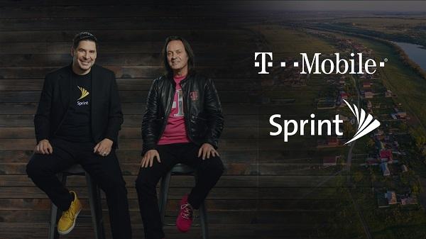 Sprint, T-Mobile execs tackle merger job concerns - Mobile