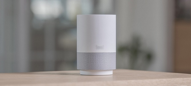 China takes lead in fast-growing smart speaker market