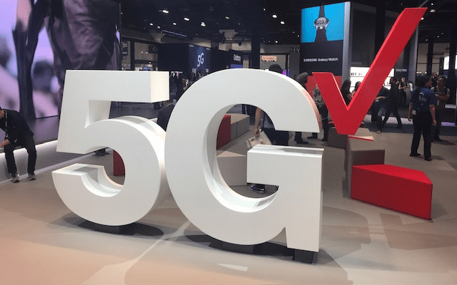 Verizon, Unity tackle 3D edge applications - Mobile World Live