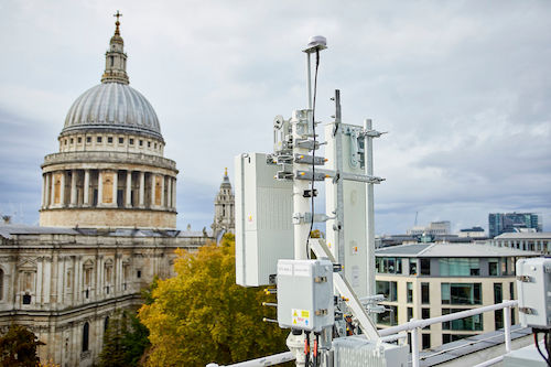 EE bulks up 5G trials as UK race hots up - Mobile World Live