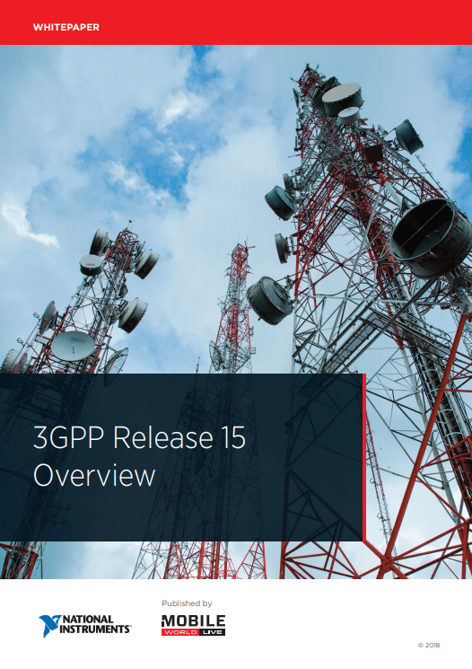 The Essential Resource Guide to 5G Specs