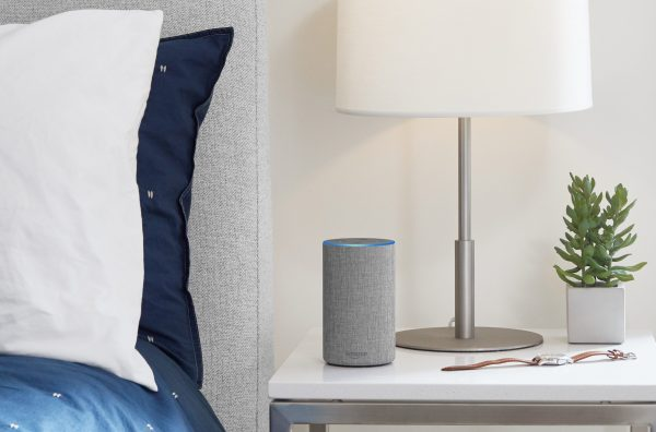 Smart speaker growth fuelling new business models