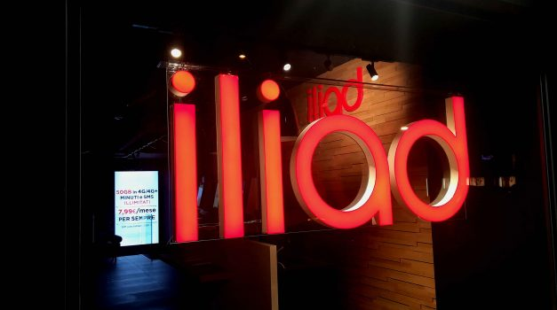 French regulator gives nod to Iliad tower sale