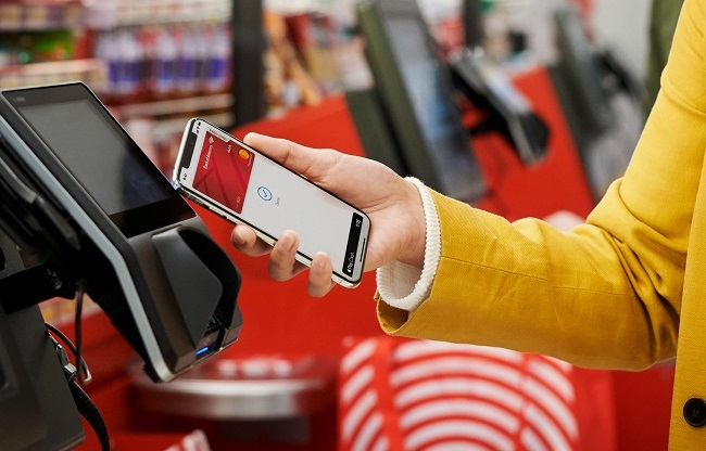 Apple Pay expands to more top US chains - Mobile World Live