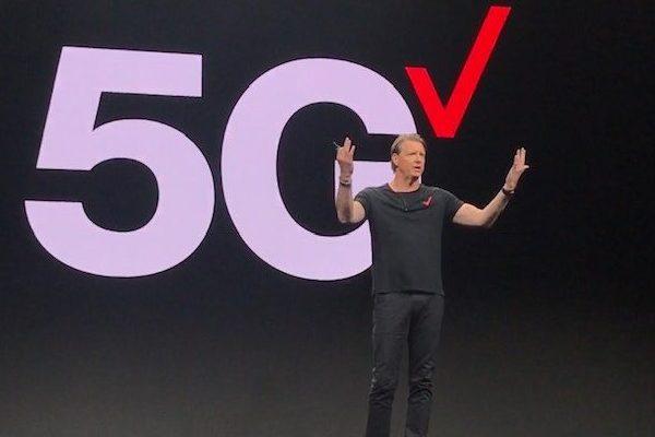 Verizon readies national 5G move - Mobile World Live