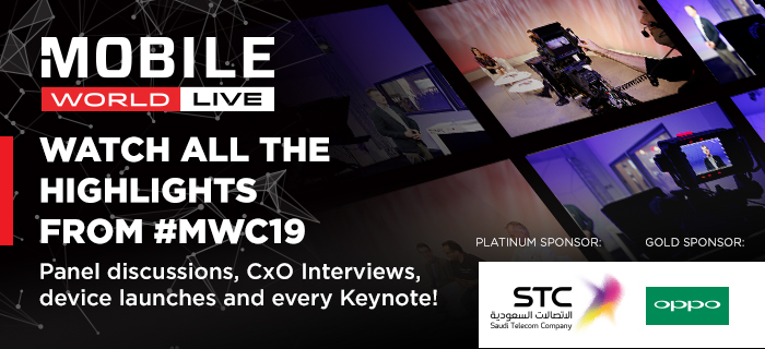 Relive Mobile World Live TV 2019 - Mobile World Live