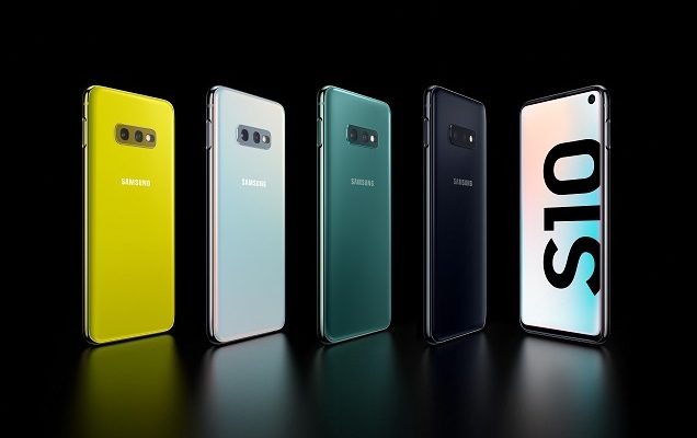 Galaxy S10 forecast to outsell predecessor - Mobile World Live