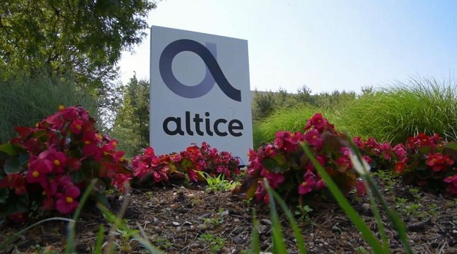 Altice USA makes mobile debut