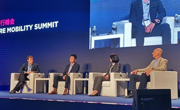 Industry on road to autonomous cars – Mobile World Live