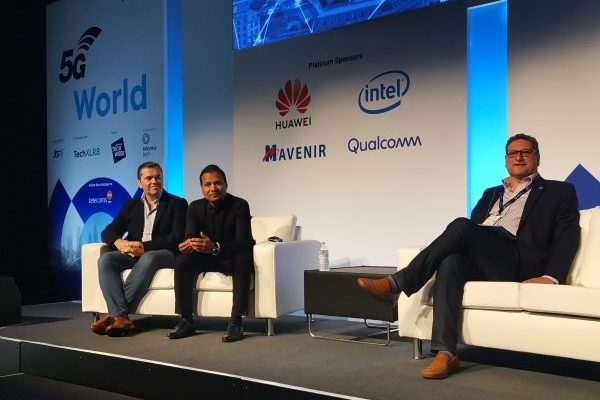 CTOs expect 5G to bring back vendor diversity
