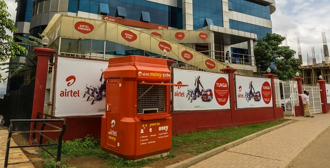 Airtel targets £3.6B valuation for Africa unit