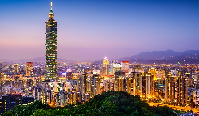 Taiwan 5G auction raises $4.6B