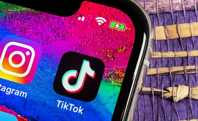 TikTok quizzed over India data protection