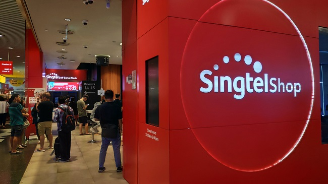 Airtel stake delivers wrong kind of first for Singtel