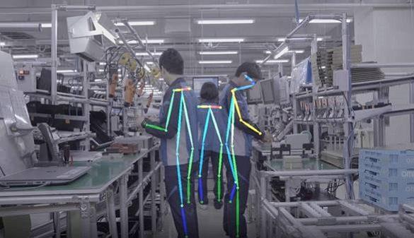 Docomo, Nokia connect factory robots in 5G trials