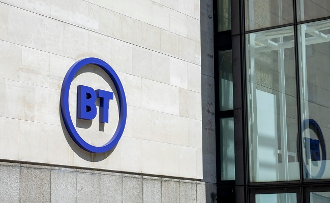 BT mulls options for sports TV service - Mobile World Live