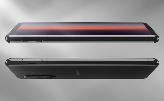 Sony launches compact 5G Xperia - Mobile World Live