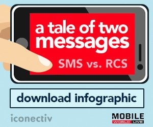 Infographic: A Tale of Two Messages