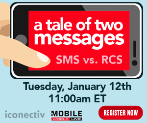 A Tale of Two Messages: How RCS takes Messaging beyond a Conversation