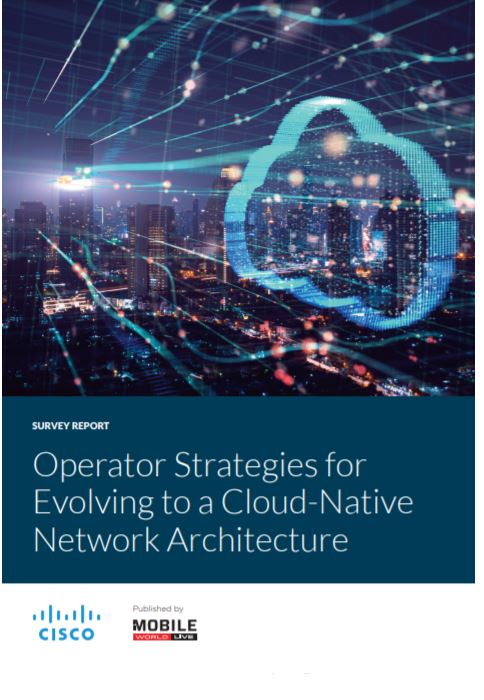 Operator Strategies for Evolving to a Cloud-Native Network Architecture