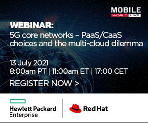 5G Core Networks – PaaS/CaaS Choices and the Multi-Cloud Dilemma