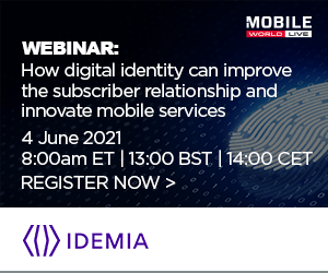 How digital identity can improve the subscriber relationship and innovate mobile services