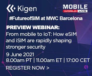 From mobile to IoT: How eSIM and iSIM are rapidly shaping stronger security
