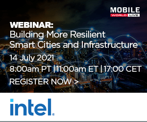 Building More Resilient Smart Cities and Infrastructure