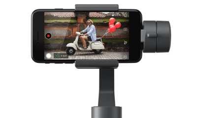 DJI Mobile Handheld Smartphone Gimbal