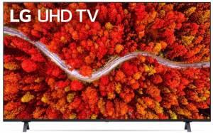 LG UHD 80 Series