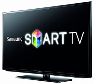 Top Apps for any Samsung Smart TV
