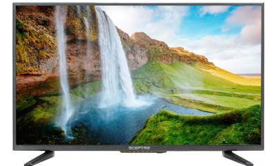 Sceptre 32'' LED TV Review