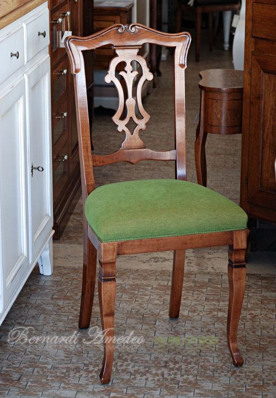 sedie classiche per tutti gli stili e gli ambienti. Tessuti E Rivestimenti Per Sedie Sedie Poltroncine Divanetti