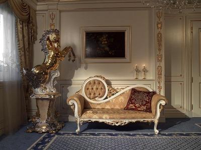 Mobili Castello Divani E Dormeuse