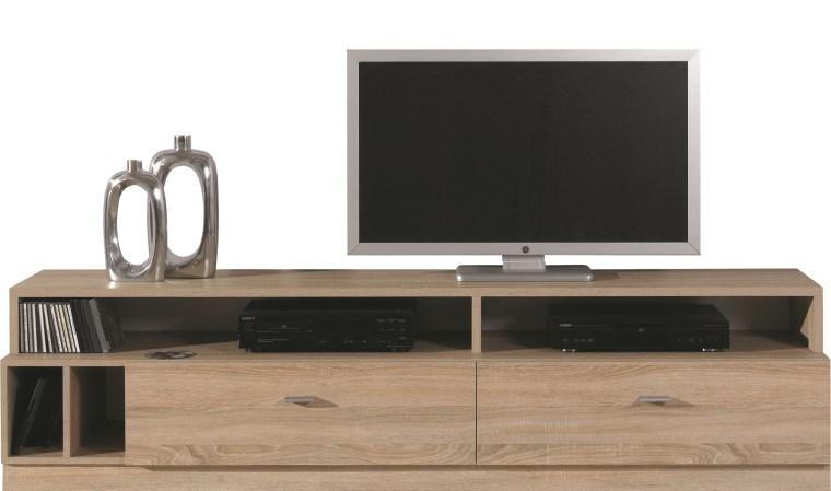 Meuble Tv Bas Moderne