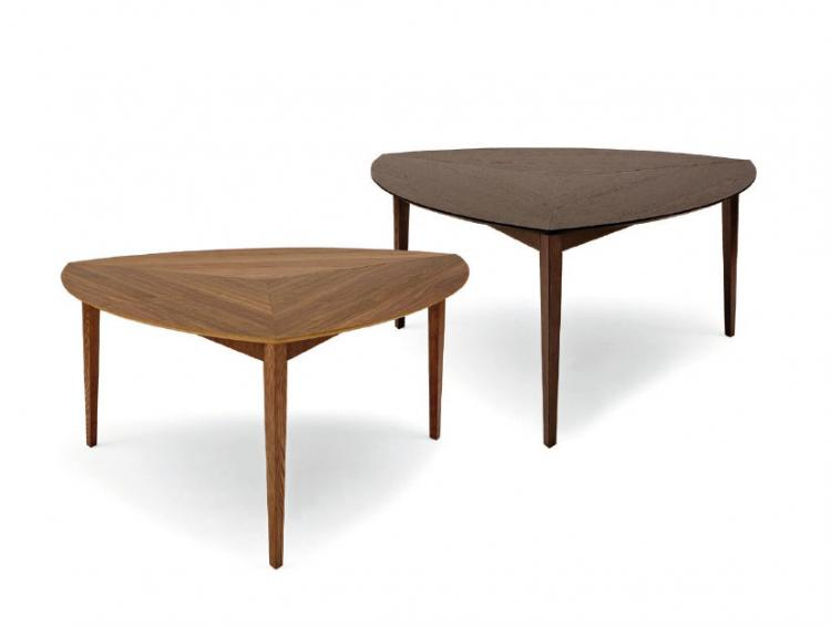Table A Manger Triangulaire