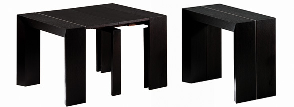 Table Console Pliante Ikea