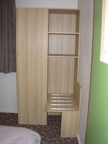 Armoire Chambre Hotel